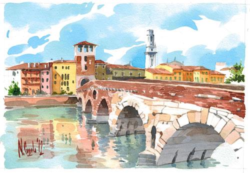 Art gallery for Disegni di ponte a 2 livelli